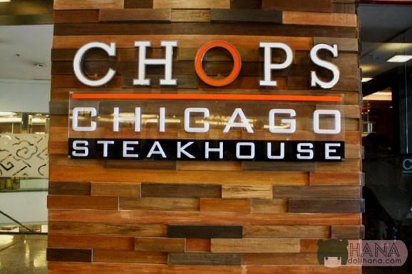 chops chicago steakhouse greenbelt makati