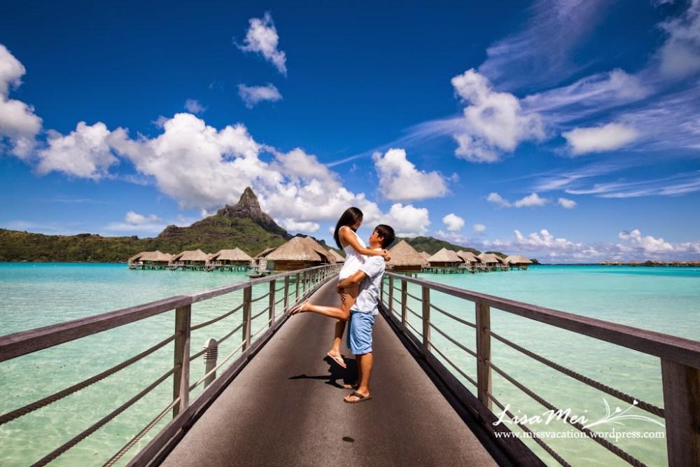 Bora Bora: Last Moments of Paradise (1/6)