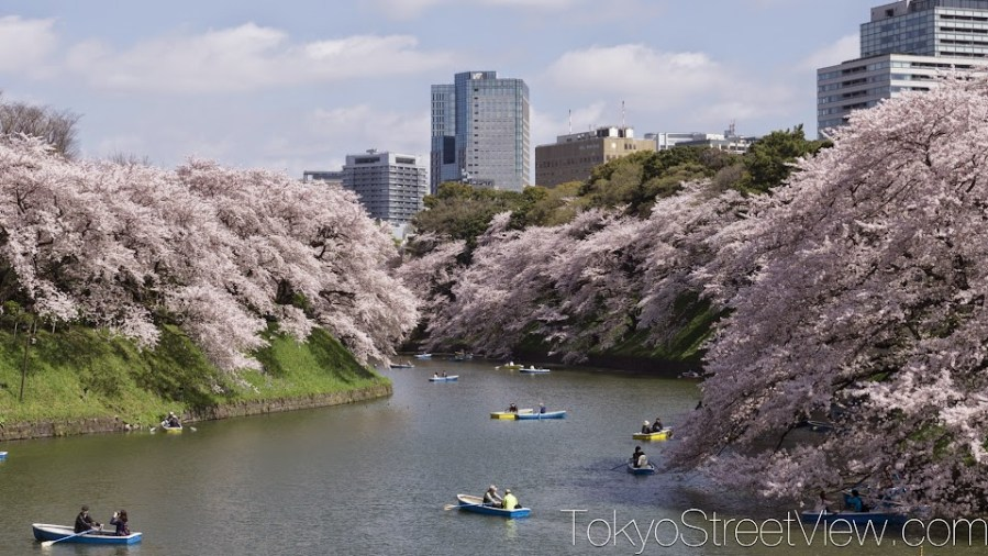 Thursday 9Th: Imperial Palace