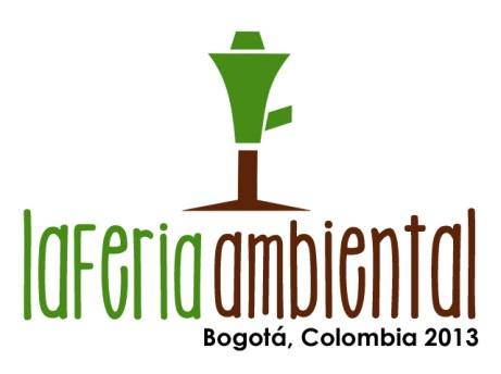 Logo La Feria Ambiental