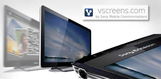 *電腦螢幕就是我手機的即時幻燈秀:vscreens (Android App) 1