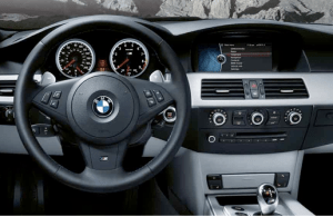 Car Model 2011: Bmw m5 interior