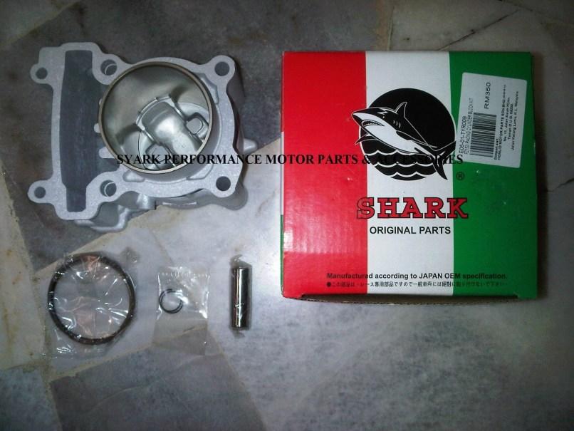 Harga Spare Part Yamaha Lc135 | Jidimotor co