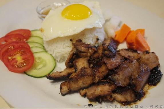 katz diner maginhawa sikatuna village breakfast