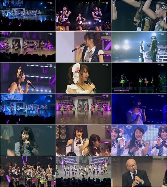 (TV-Variety)(1080i) AKB48グループ 冬だ!ライブだ!ごった煮だ!~遠征出来なかった君たちへ~チームM公演 150531