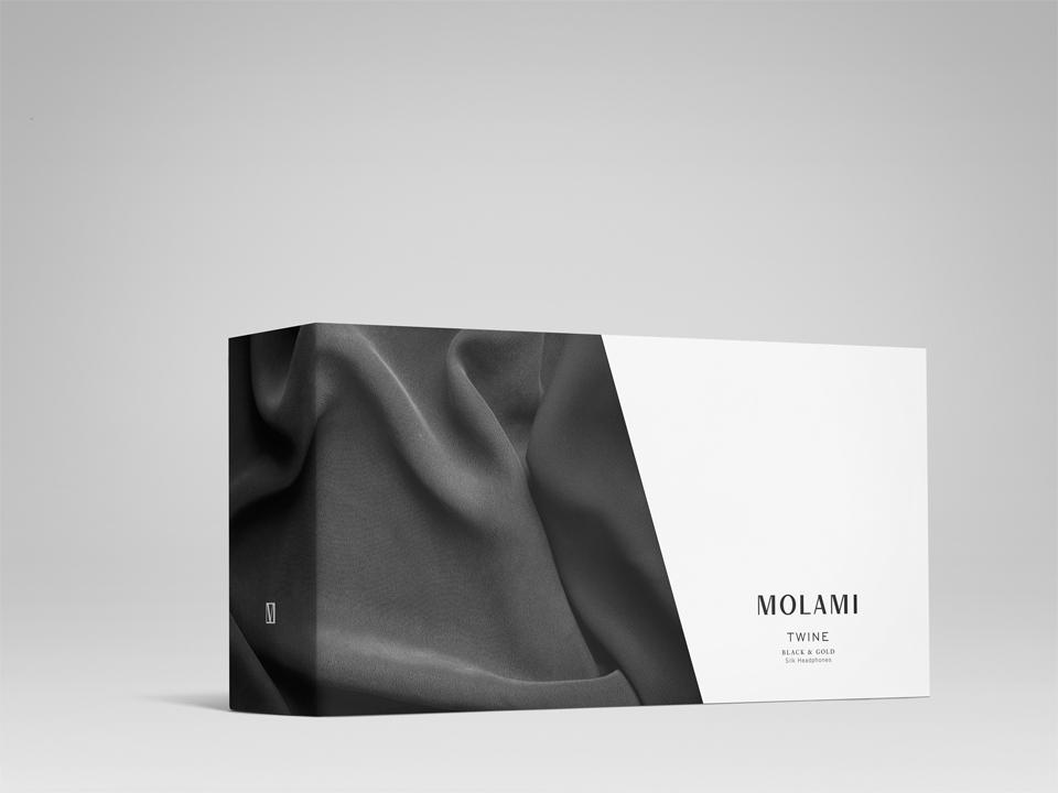 *Molami頭帶耳機:專為女性設計的時尚髮飾配件! 9