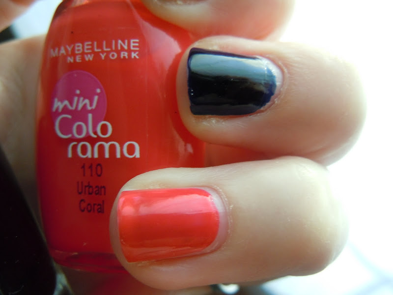 Ongles so(m)bres pour Halloween   %name