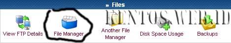 Cara Upload File di 000webhost