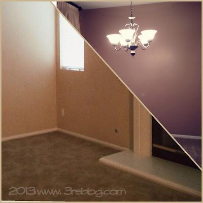 empty rooms x 2