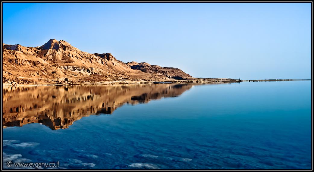 Мертвое море | Dead sea | ים המלח