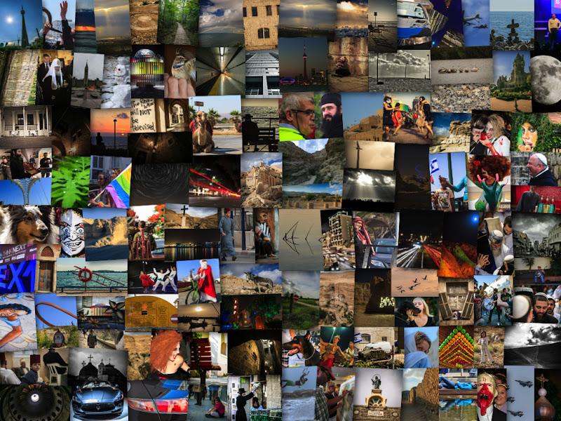 И, вуаля! Мои 366 дней 2012 года за 192 секунды