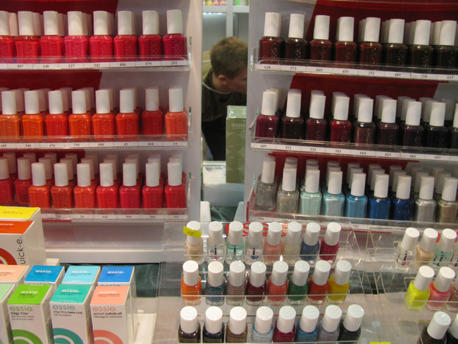 essie_Estet_Beauty_Expo2012