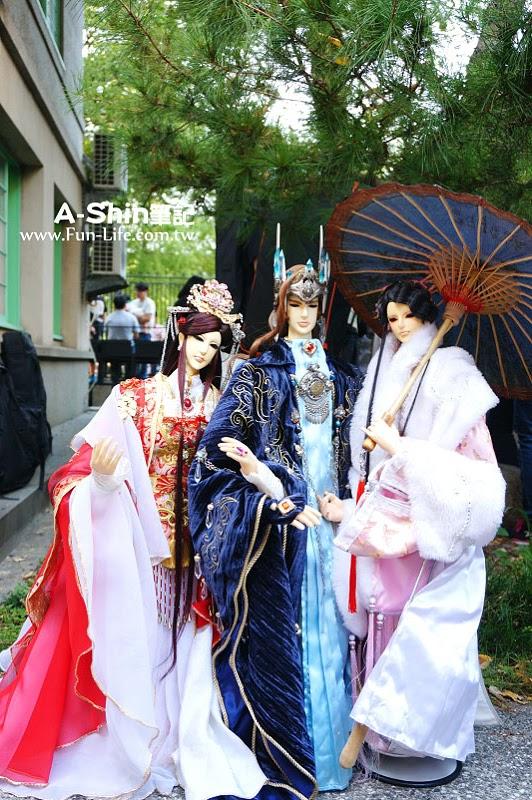 2014雲林國際偶戲節19