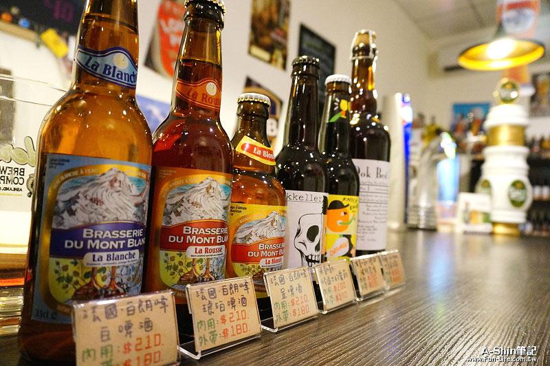 高雄啤酒專賣店,啤酒瘋Beer Bee-4