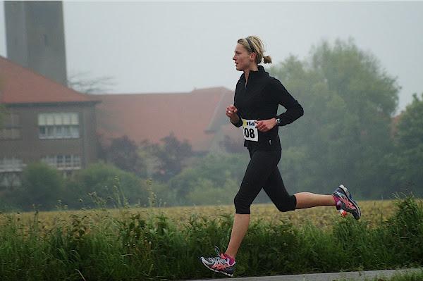 Dwars door de Zilten 2013 - 14 km - Isabelle Vincke