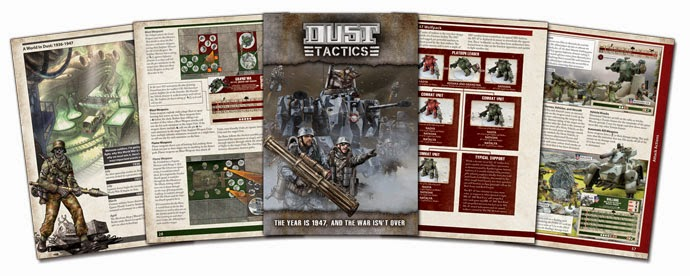 Dust tactics, Allies, Axis, SSU, Battlefront, Crying Grumpies
