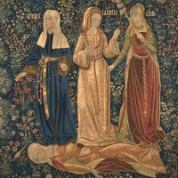 The Graces and the Fates