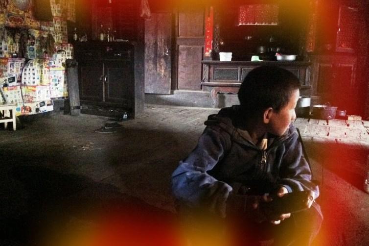 藏族小孩_06