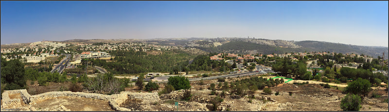Фото: Панорама: Мевасерет Цион