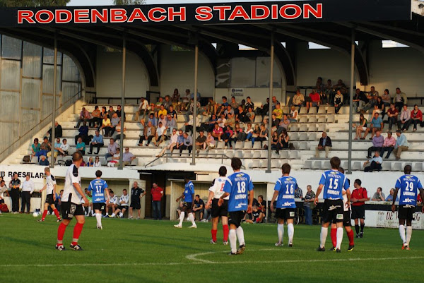 Rodenbachstadion Roeselare