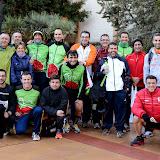 I Media Maratón de El Campello (1-Diciembre-2013)