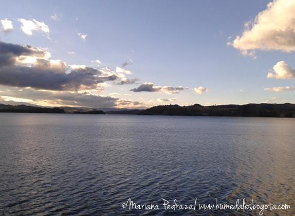 Laguna de Tota, Aquitania Boyacá.