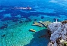 побережье Тосканы