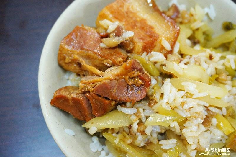 南豐魯肉飯-4