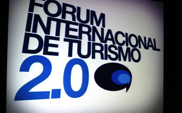 Forum internacional de turismo 2.0