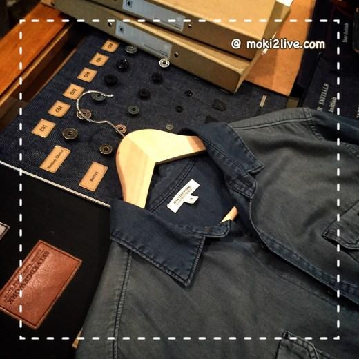 Selvedgework Custom Jeans