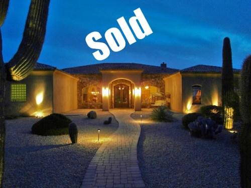 buy foreclosed homes phoenix: Scottsdale Luxury Homes