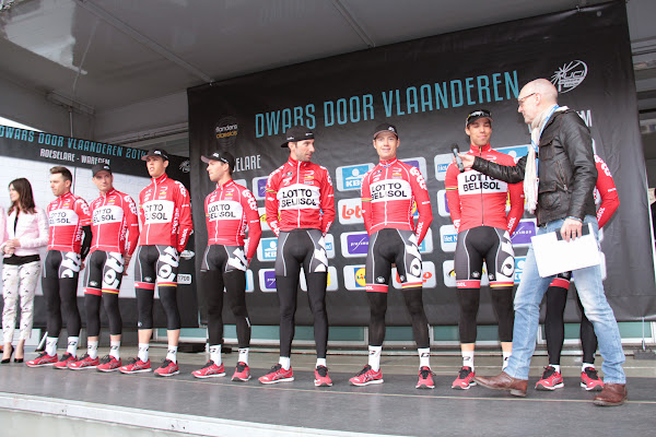 Team Lotto Belisol