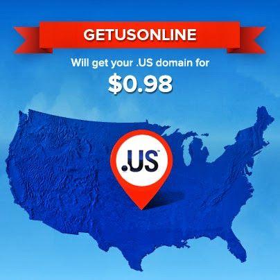 Coupon Code Promo Domain US di NameCheap, Limited Time