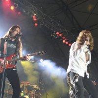 Whitesnake, Def Leppard & Iris (Romexpo, Bucureşti)