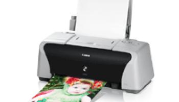 Скачать драйвер для принтера canon pixma ip2200 для windows 7