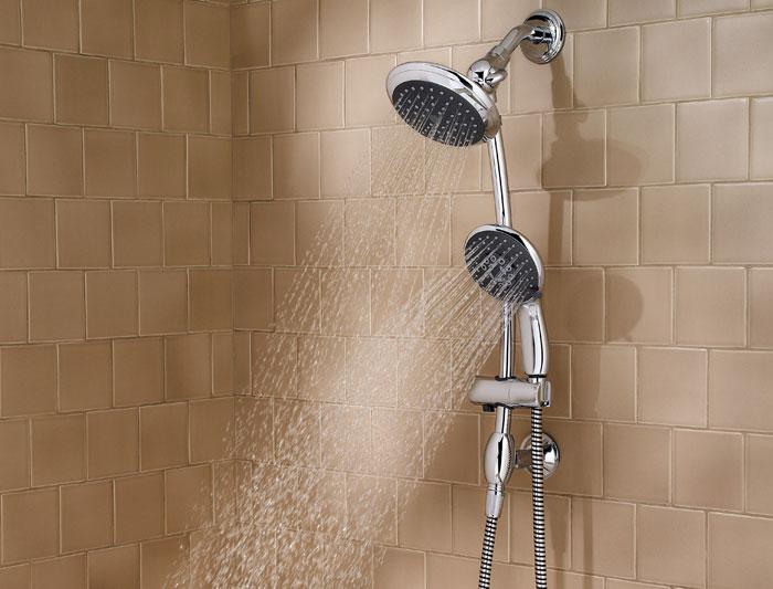 Handicap Shower Head