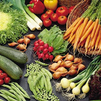 cocinar verduras