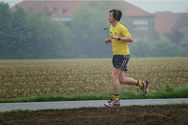 Dwars door de Zilten 2013 - 14 km - Bert Feys