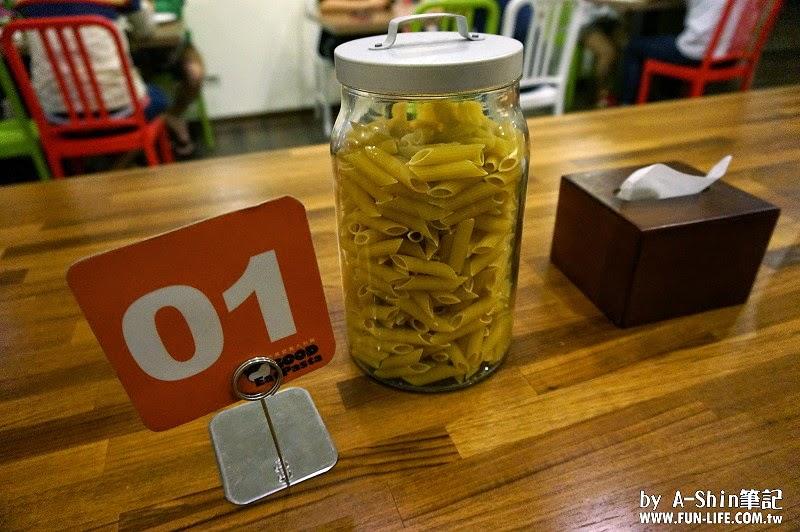 好義堂Good Eat Pasta 06