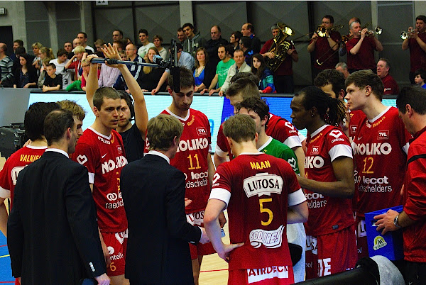 time-out Maaseik