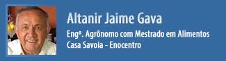 Altanir Jaime Gava