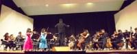 FESTIVAL DE VIOLÍN MUESTRA EL TALENTO CARABOBEÑO. A partir del 23 de marzo, músicos carabobeños deleitaron al público de la tercera edición del Festival de Violín de Carabobo, que celebró la vena violinista de los intérpretes que se han formado en esta región central venezolana