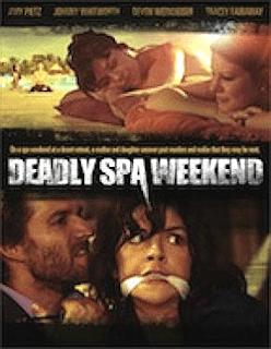 Poster do filme Spa da Morte