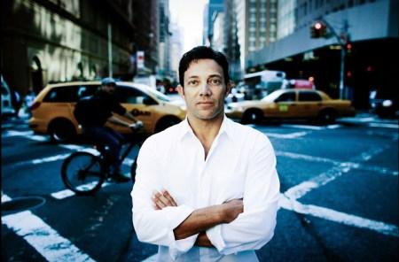 華爾街之狼-喬登貝爾福(Jordan Belfort)