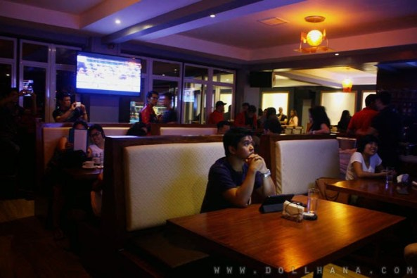 sparks club and sports bar tomas morato quezon city