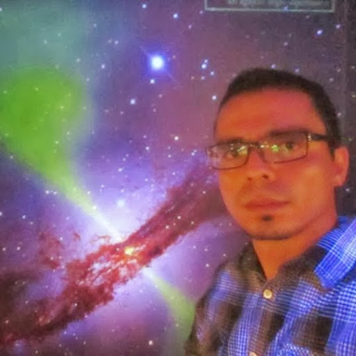 Foto del perfil de Cesar Muñoz