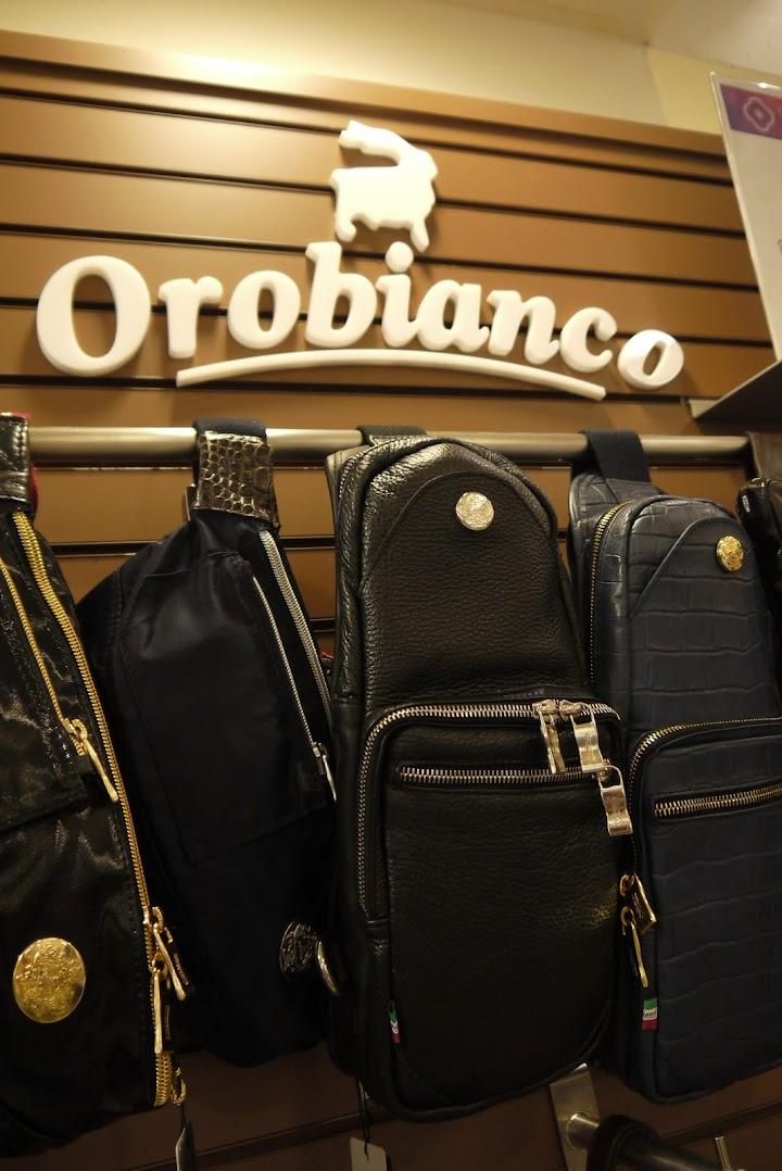 *Orobianco:設計師台灣見面會! 1