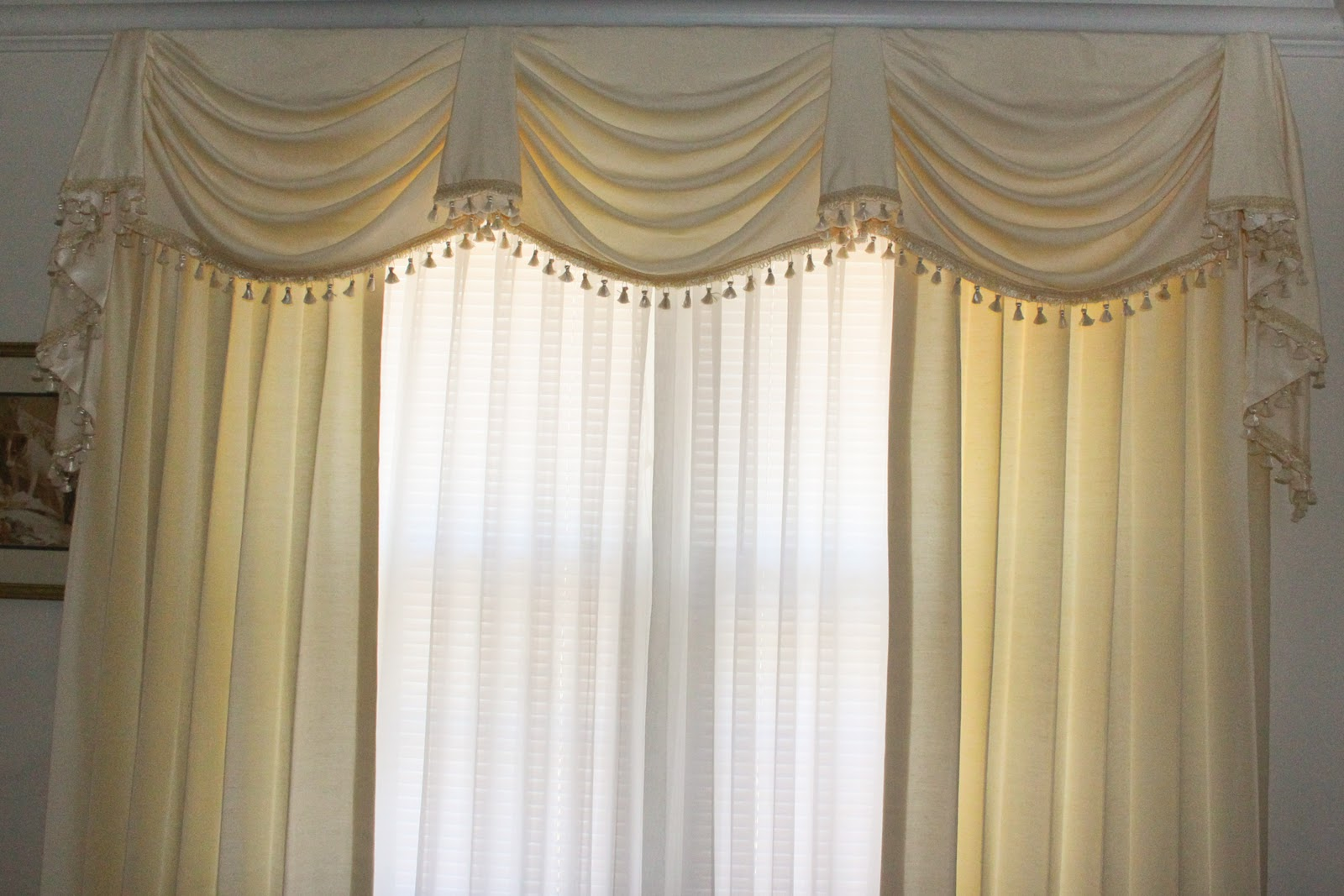 Dawn S D S Amp Decor Kingston Valance Amp Panels
