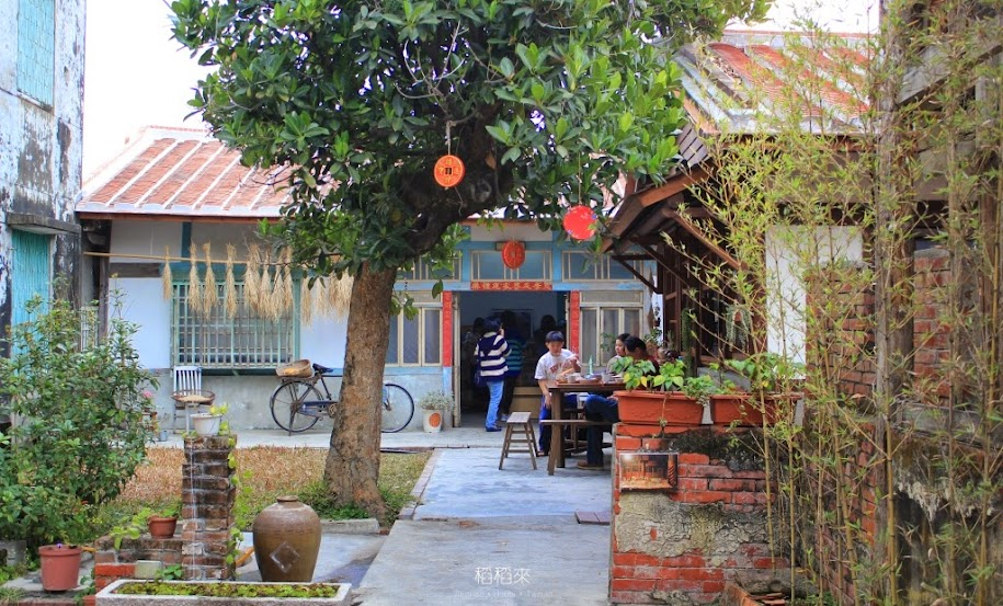 菁寮稻稻來社區廚房-9