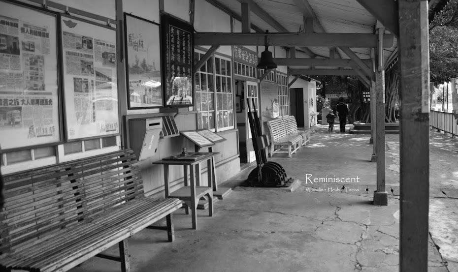 台南後壁,烏樹林糖廠-2